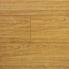 "7"" x 48"" x 12.3mm Laminate in Natural Cherry (Set of 4)"