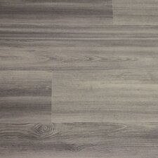 "6"" x 48"" x 12.33mm  Laminate in Cathedral Gray (Set of 4)"