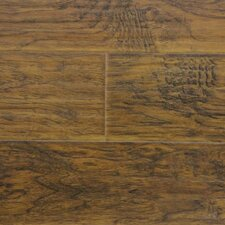 """0.48"""" x 1.5"""" x 96"""" Twilight Hickory T-Molding in Smooth"""