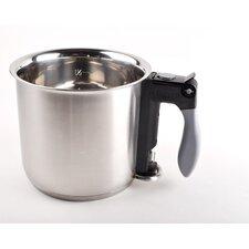Bain-Marie Stainless Steel Cooker