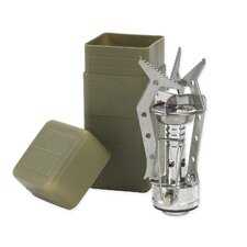 Lightweight Compact Stove