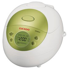3-Cup Electric Rice Cooker