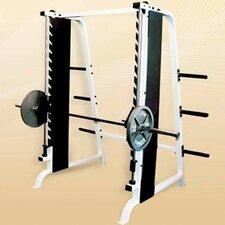 Counter Balanced Linear Smith Machine
