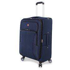 "Deluxe 24"" Spinner Suitcase"