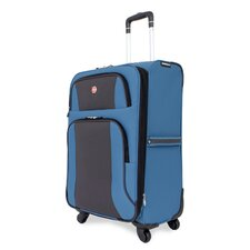 "24"" Spinner Suitcase"