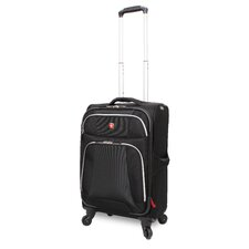 "Monte Leone 20"" Spinner Suitcase"