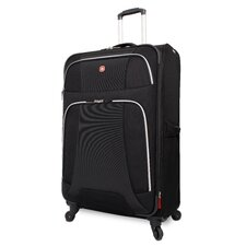 "Monte Leone 29"" Spinner Suitcase"