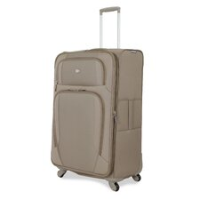 "19.5"" Spinner Suitcase"