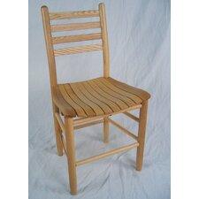 Adult Slat Seat Side Chair