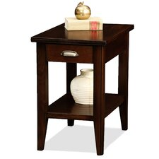 Laurent Chairside Table