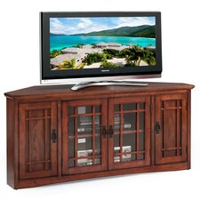 Mission TV Stand