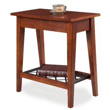Latisse Chairside Table