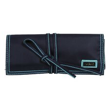 Coated Jewelry Pouch