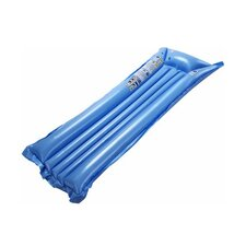 Economy Inflatable Swimming Pool Lounge Mattress Raft