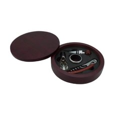 4 Piece Wine Accessory Set