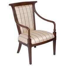 Edinburgh Fabric Arm Chair