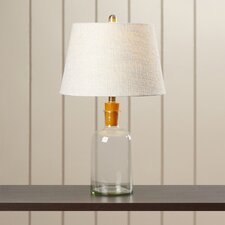 "Newington 26"" H Table Lamp with Empire Shade"