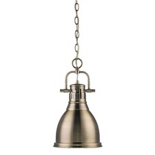 Bowdoinham 1 Light Mini Pendant