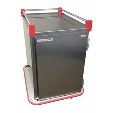 """41.5"""" Performance Patient Tray Cart"""