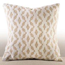 Aurora Linen Throw Pillow