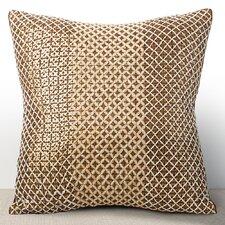 VIivante Cotton Throw Pillow