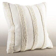 Nina Linen Throw Pillow