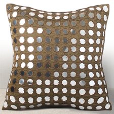 Empire Mirror Sequin Luxury Pillow