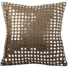 Empire Luxury Silk Throw Pillow