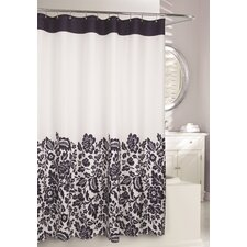 Bella Fabric Shower Curtain