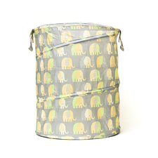 Baby Animal Collapsible Hamper