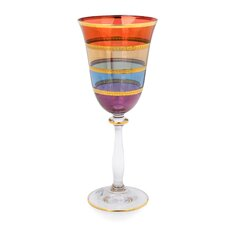 Iced Beverage Glass (Set of 6)
