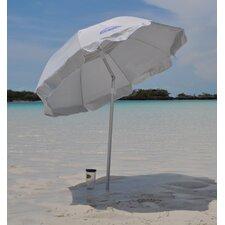 6' Boating and Beach Umbrella