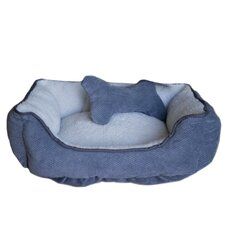 Franklin Cuddler Dog Bed