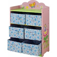 Adorable kid's Toy Organizer