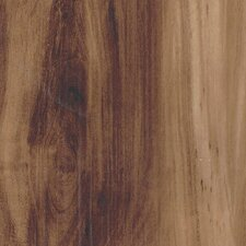 "Acacia 6"" x 48"" x 7.62mm Luxury Vinyl Plank in Acacia"