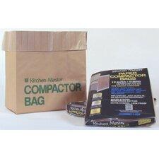 Kitchen Compactor Bag (Pack of 12) (Set of 12)