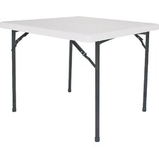 """36"""" Square Folding Table"""
