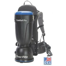 Vacuum Backpack