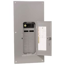 200 Amp Manual Transfer Switch with Nema Load Center