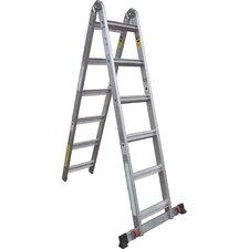 Lightweight Limited Extension Ladder