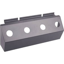Kitchen 4 Hole Faucet Display Pod