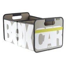 Foldable Car Box