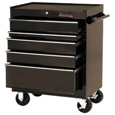 "27"" Wide 5 Drawer Bottom Cabinet"