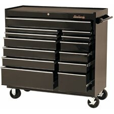 "41"" Wide 13 Drawer Bottom Cabinet"
