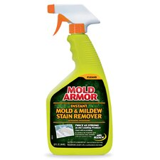 32 Oz Instant Mold & Mildew Stain Remover FG502