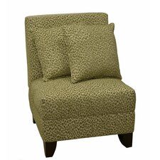 Room Maker Acceny Accent Side Chair