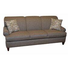 "Augusta Sleeper Sofa with 5"" Memory Foam Mattress"