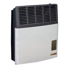 11,000 BTU LP Gas Direct Vent Heater