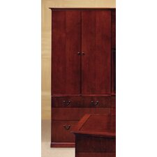 Del Mar 2 Door Storage Cabinet