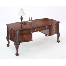 Balmoor Executive Desk